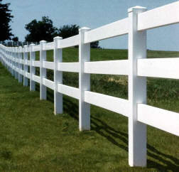 our PW UltraGuard horse fence and horse fence prices