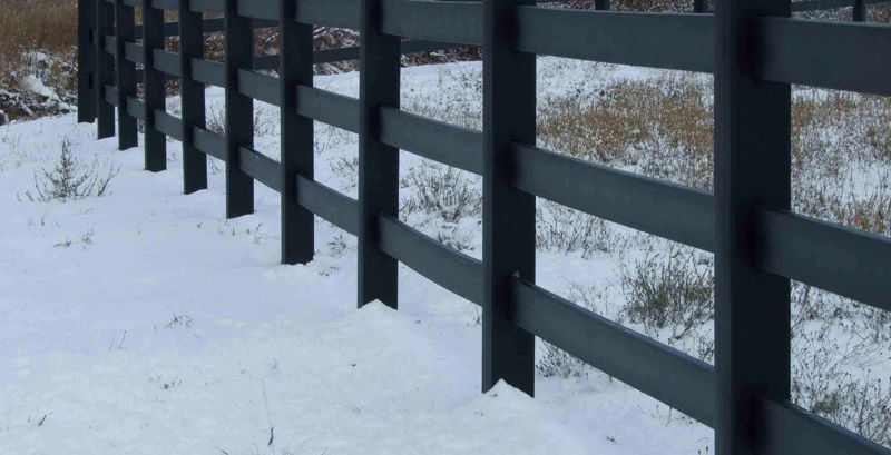 what is the cost of horse fencing, strongest horse fence, how much do I need for horses
