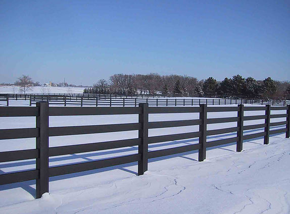 lifetime fencing for horses, farm fence, what is the strongest fence for horses